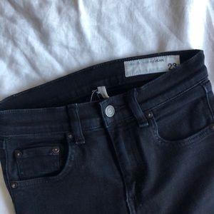 rag & bone Jeans - Rag & Bone Skinny Jeans with details size 23